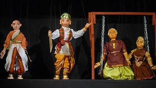 Dharmavyadha