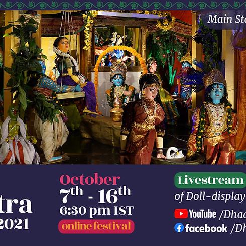 Dhaatu Navaratra Mahotsava 2021