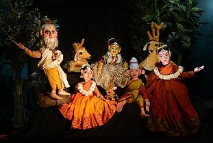 Abhijnaana Shaakuntalam Act 4