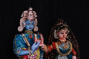 Sri Krishna Paarijaata