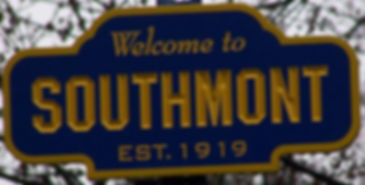 Photo of Welcome to Southmont sign