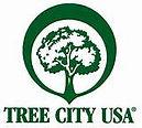 Photo of Tree City USA logo