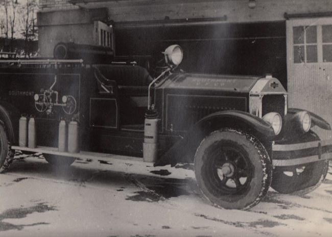 Southmont Volunteer Fire Company
