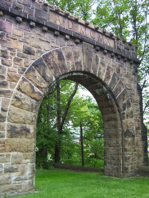 Chapin Arch