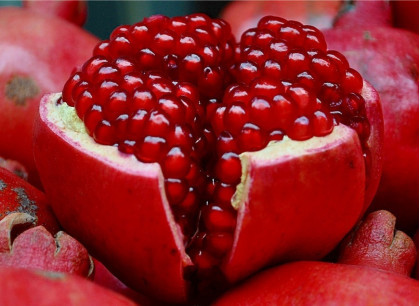 Punicica Granatum – An Amazing Source Of Life And Energy