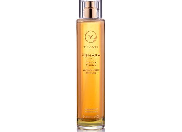 Oshana Alcohol-Free Perfume 100ml