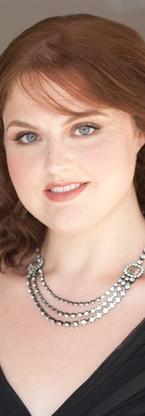Lesley Anne Friend, soprano 2