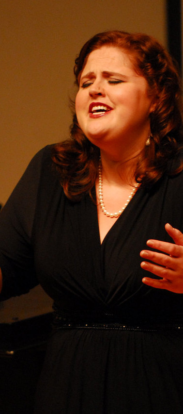 Lois Alba Aria Competition