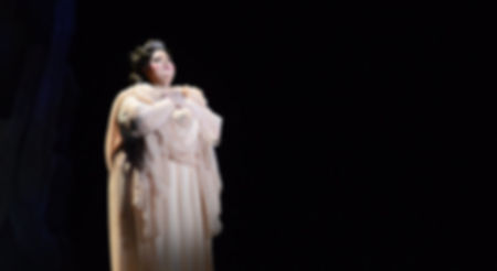 lesley friend soprano ariadne opera leslie singer dramatic