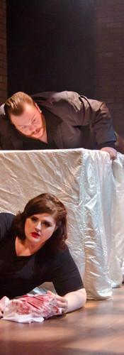 Donna Anna, Don Giovanni