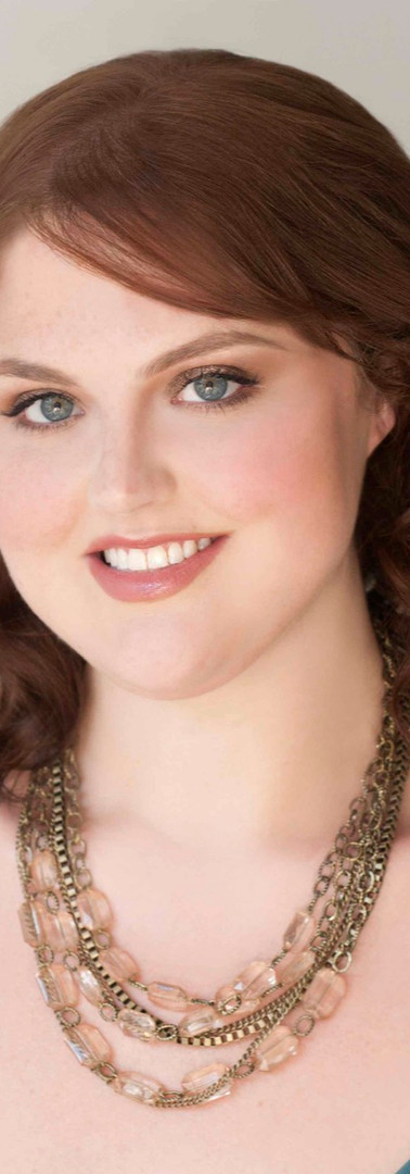 Lesley Anne Friend, soprano 3