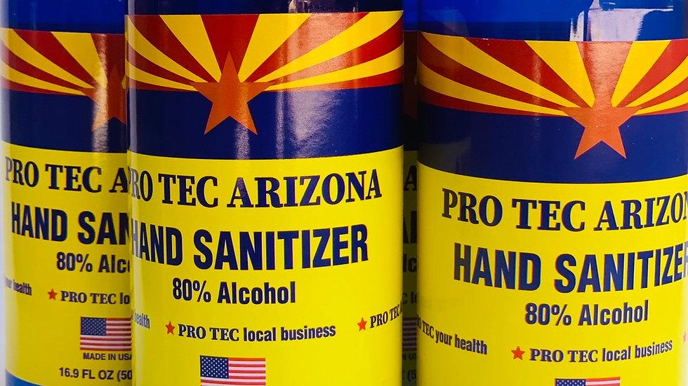 Pro Tec Arizona 4-pack 16.9 oz
