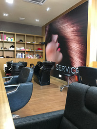 Perfect Saloon and Reflexology Center