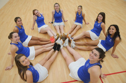 Darien Girls Varsity Girls team 2019/20