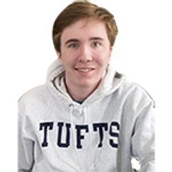 Harry Carlton Bronxville now at Tufts
