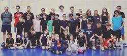 Darien Elementary school program 2017