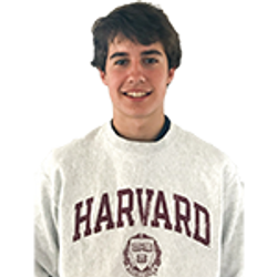 Conner Stoltz Bronxville now at Harvard