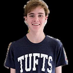 Sam Carlton Bronxville now at Tufts