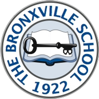 Bronxville School Logo