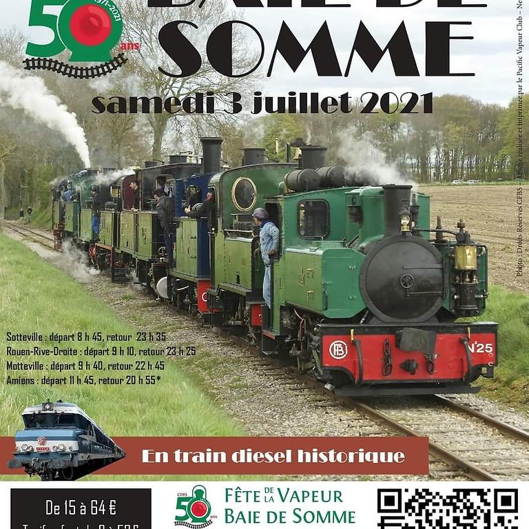 Une grande Journée en Baie de Somme