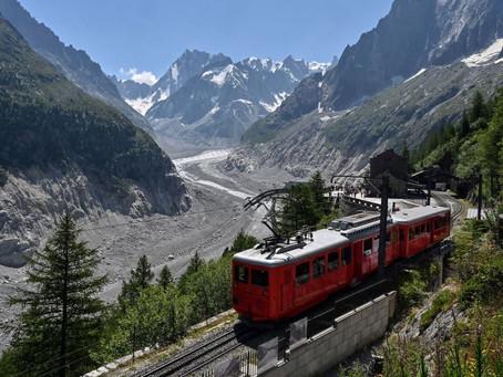 Les trains touristiques se préparent
