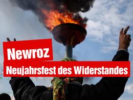 Newroz – Neujahrsfest des Widerstandes