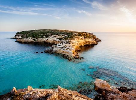 Otro mito mediterráneo: Lampedusa, de Rafael Argullol