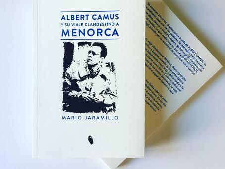 Albert Camus y su viaje clandestino a Menorca