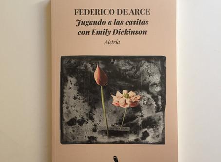 Jugando a las casitas con Emily Dickinson