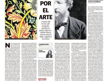 Siempre William Morris