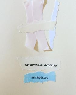 Las máscaras del exilio, Issa Maklouf
