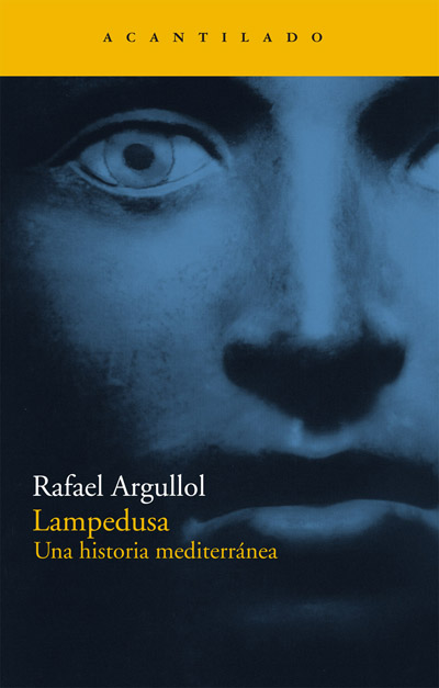 Lampedusa Acantila Mochuelo Libros Argullol