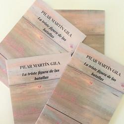 Pilar Martin Gila, Mochuelo Libros