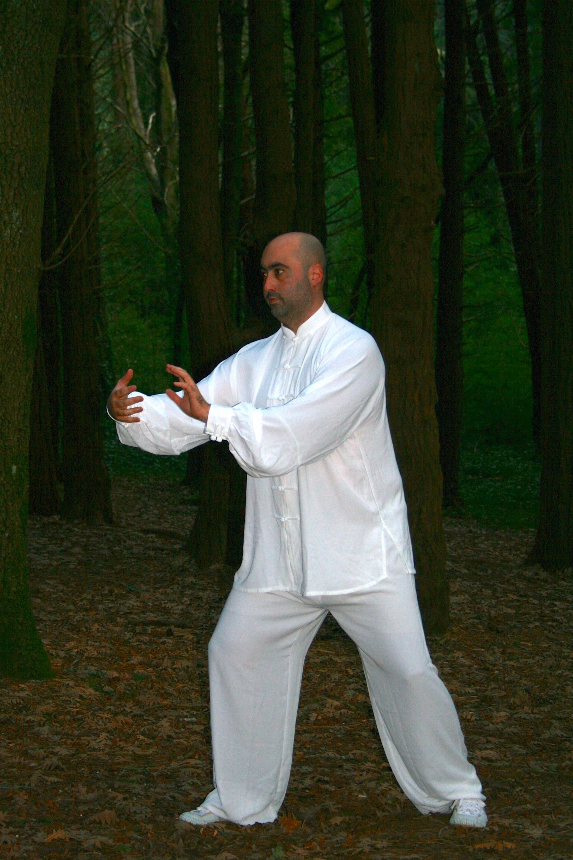 Chi Kung & Tai Chi