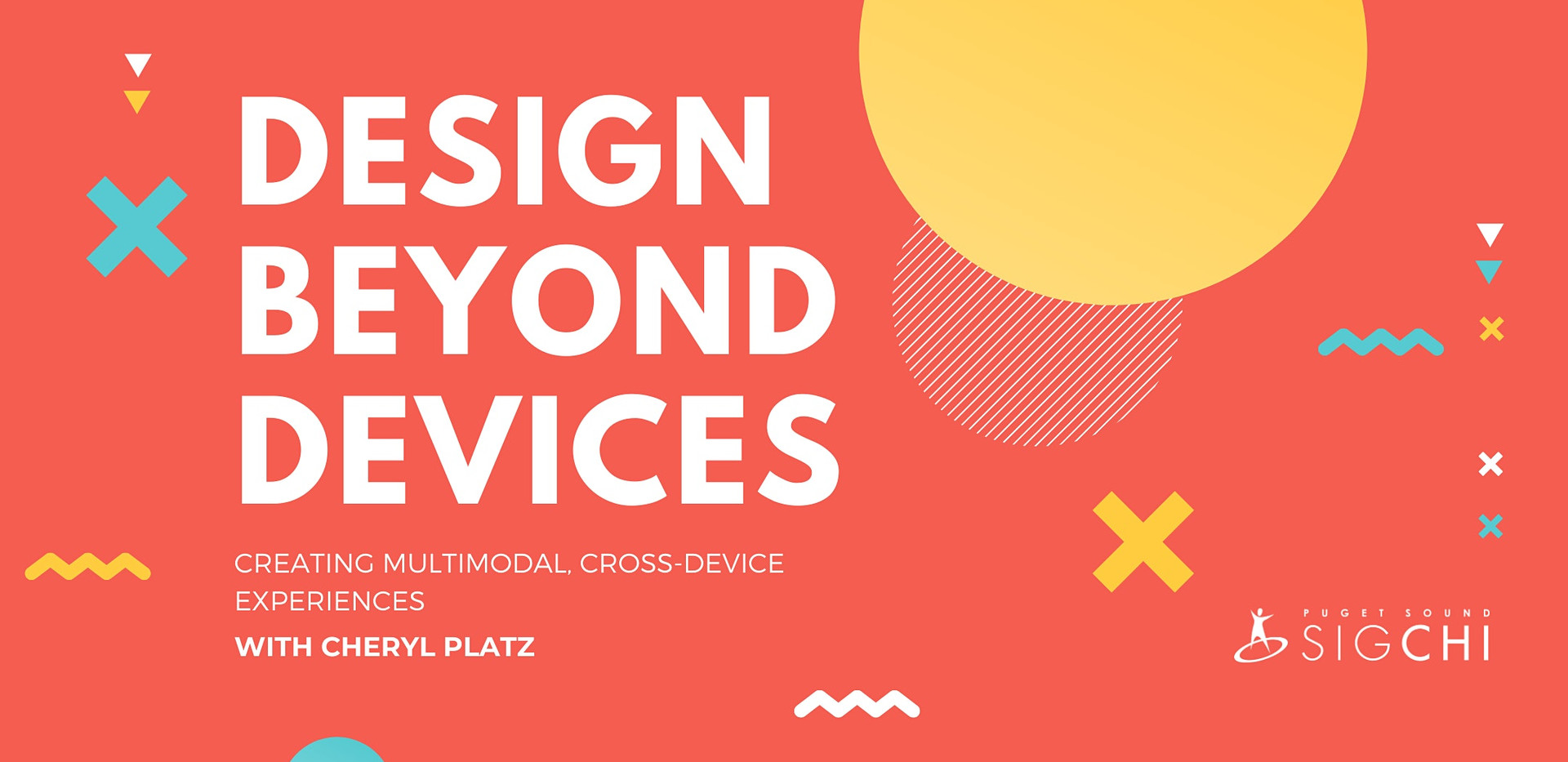 Design Beyond Devices