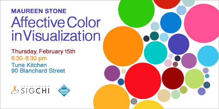 Affective Color in Visualization