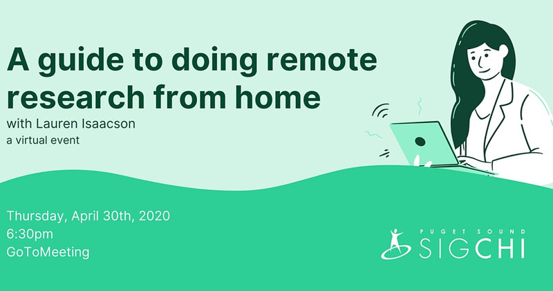 A guide to doing remote research from home
