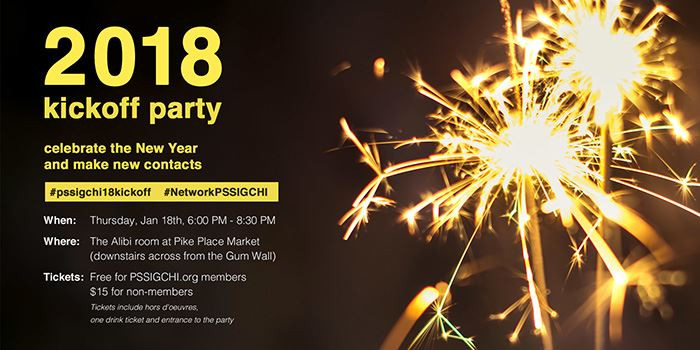 Network and party in the new year!
