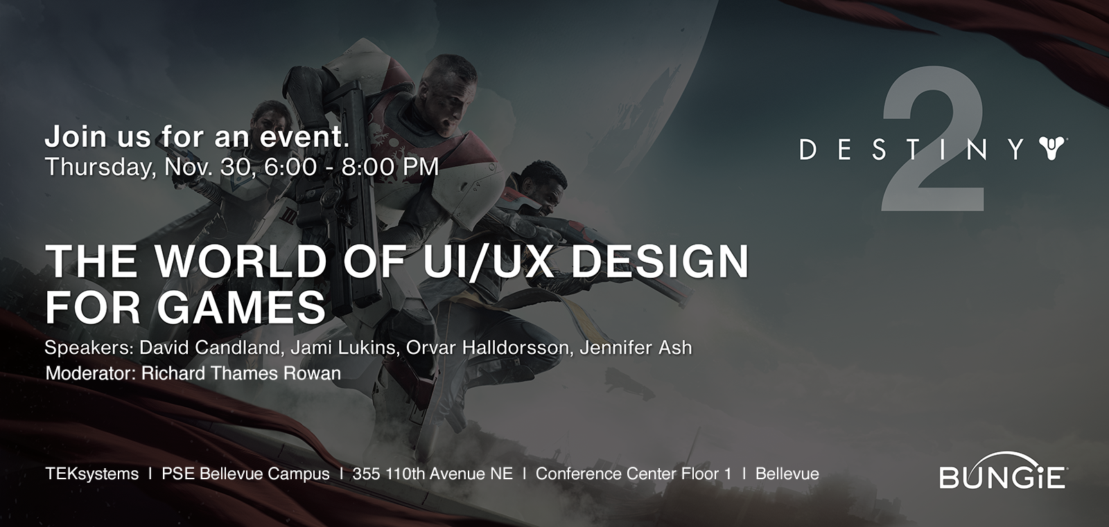 The World of UI UX Design for Games