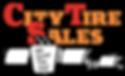 City Tire Sales Logo