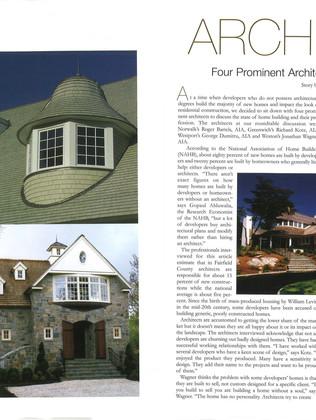 Richard Kotz | Fairfield county home