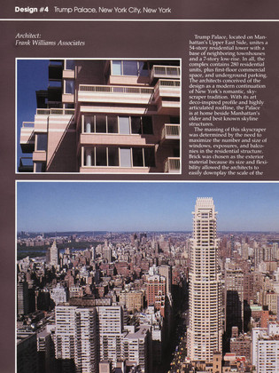 Richard Kotz | Brick In Architecture