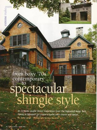 Richard Kotz | Westchester Magazine
