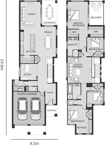Roland 2 Story 4 Bedroom.jpg