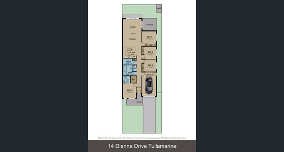 14 Dianne Drive Tullamarine