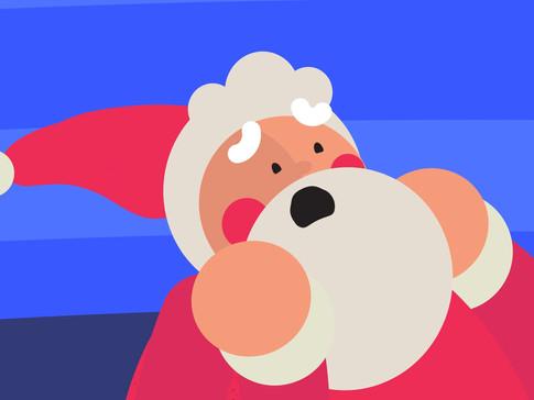 Creativa Christmas Ecard