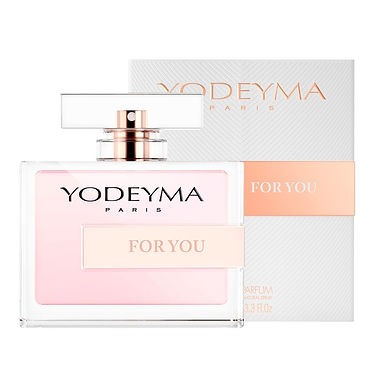 FOR YOU Perfume for women
