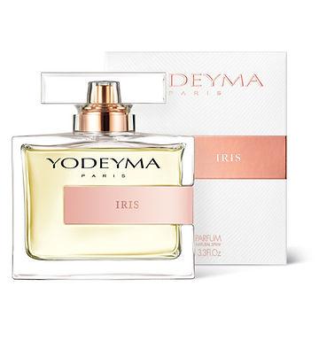 Yodeyma Paris IRIS, Perfume for Woman
