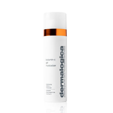 biolumin-c gel moisturizer