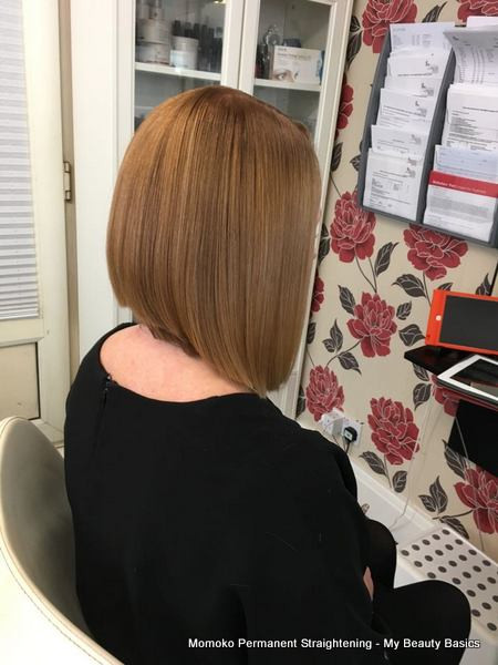 Why do we offer direct debit payment option for Momoko hair straightening treatments?
